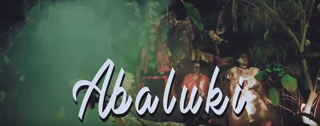 Photo of New VIDEO: Lumino – Abaluki