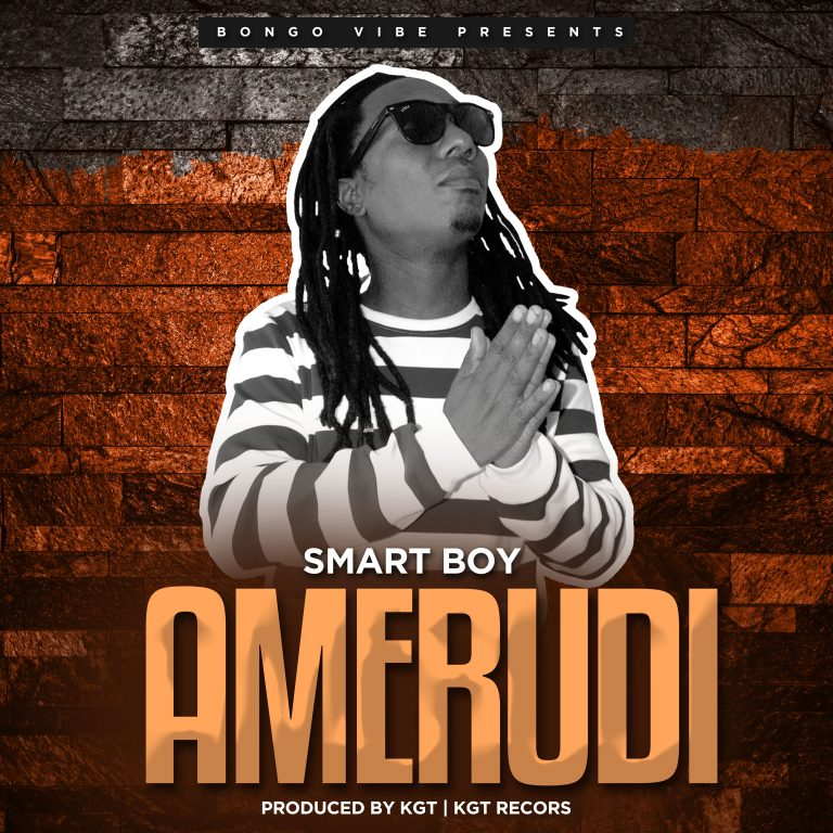Photo of New AUDIO   Smart Boy – Amerudi   DOWNLOAD