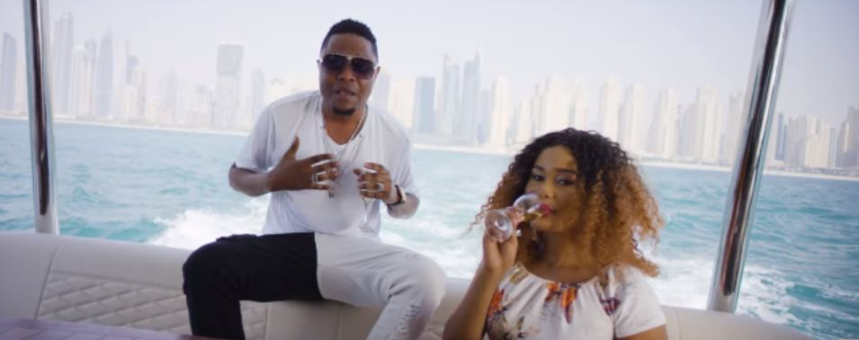 Photo of New VIDEO: Christian Bella Ft. Hamisa mobetto – BOSS