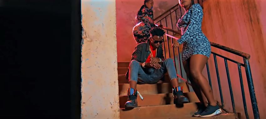 Photo of New VIDEO: Prince Galaxy – Bambaga