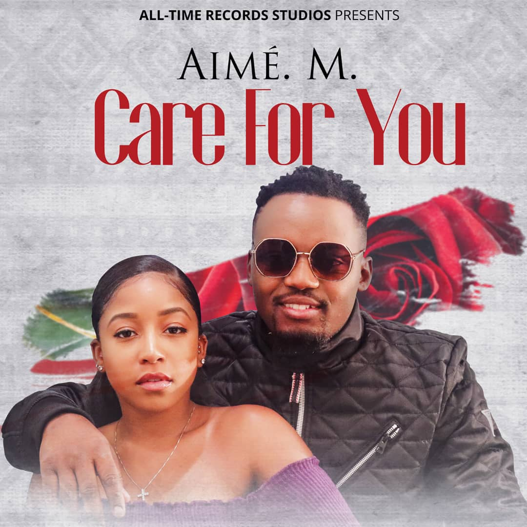 Photo of New AUDIO: Aimé. M. – Care For You | Download