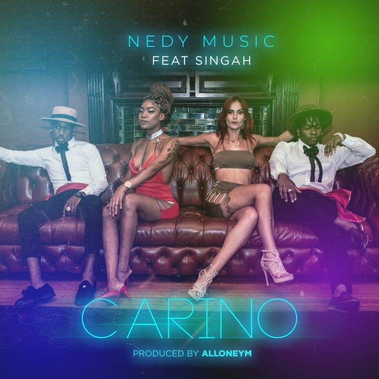 Photo of New AUDIO :  Nedy Music Ft. Singah – Carino | DOWNLOAD