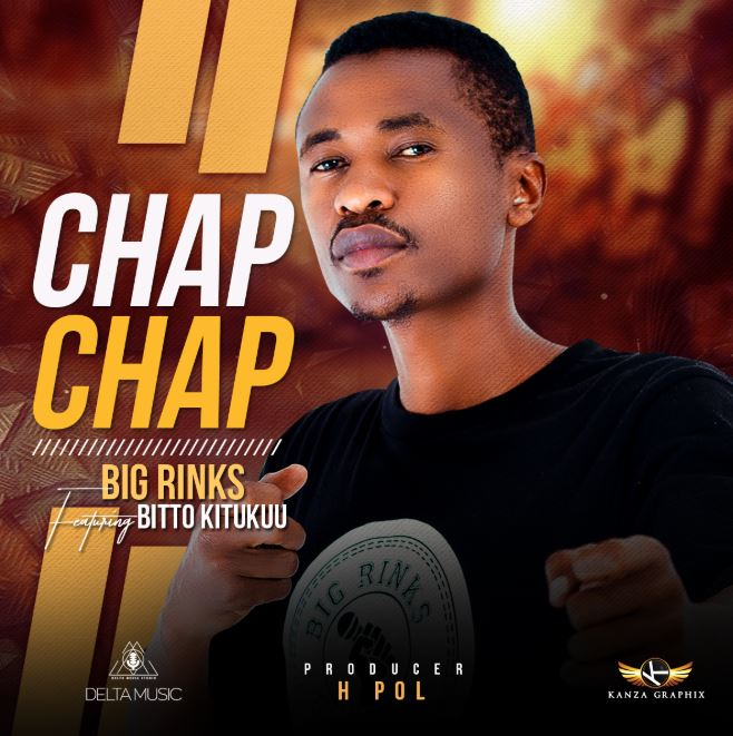 Photo of New AUDIO: Big rinks ft Bitto  kitukuu – Chap Chap | Download