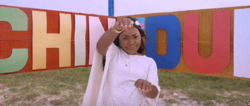 Photo of New VIDEO: Mercy Chinwo – Chinedum