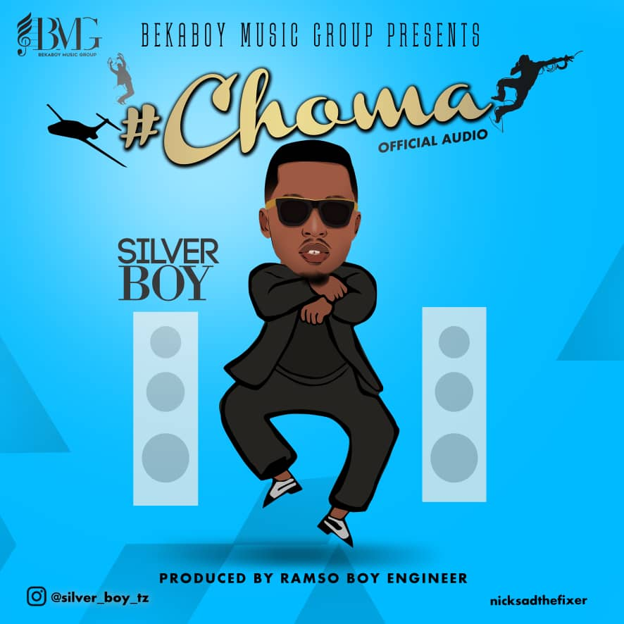 Photo of New AUDIO | Silver Boy – CHOMA | DOWNLOAD