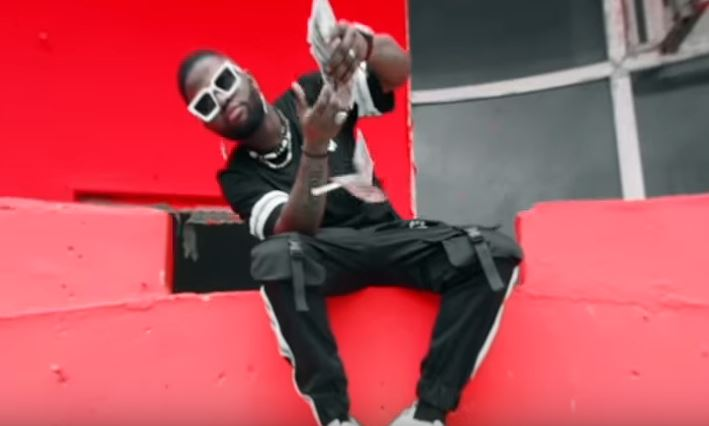 Photo of New VIDEO: Skales – Ego