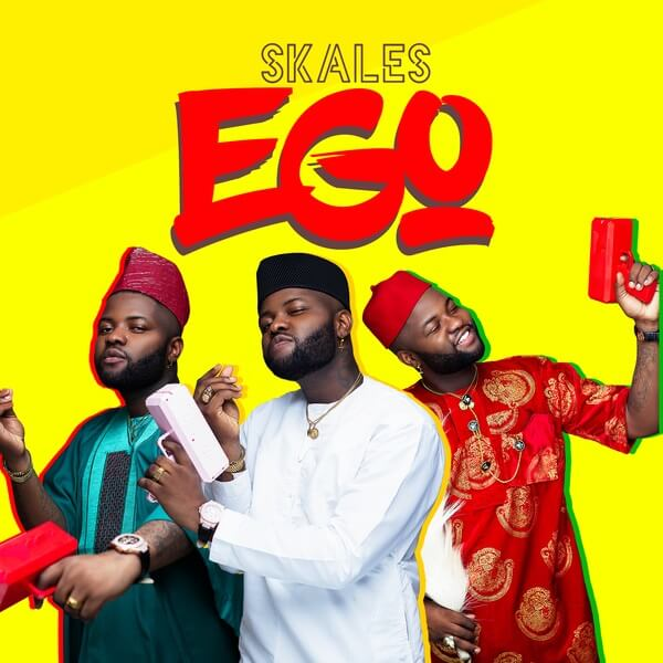 Photo of New AUDIO | Skales – Ego