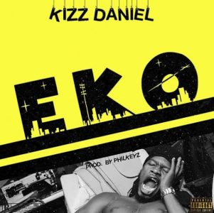 Photo of New AUDIO | Kizz Daniel – Eko