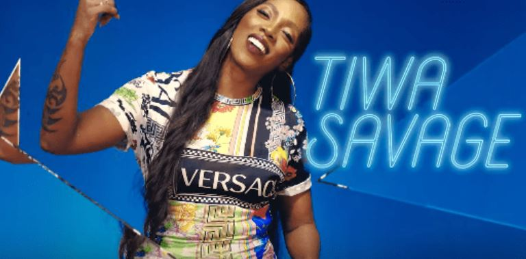 Photo of New VIDEO: Tiwa Savage, Kizz Daniel, Young John – Ello Baby