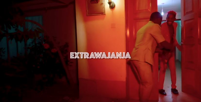 Photo of New VIDEO: Eric Omondi ft Mulamwa, Mammito, Kartelo – ExtraWajanja
