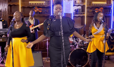 Photo of New VIDEO: Mercy Masika – I Love Your Story