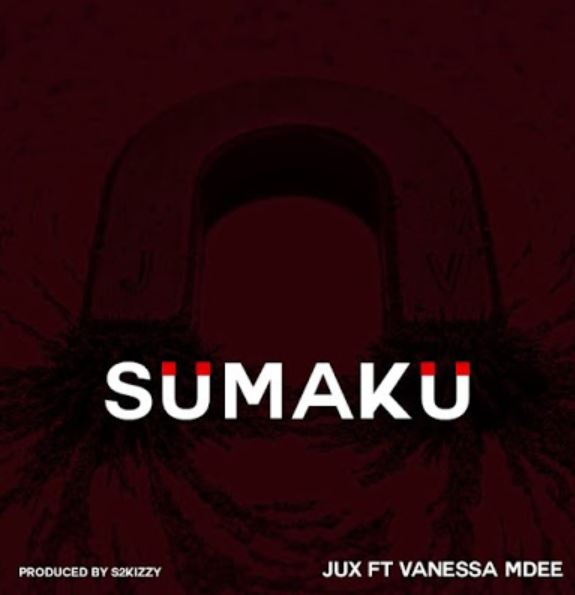 Photo of New AUDIO: Jux Ft. Vanessa Mdee – Sumaku | Download