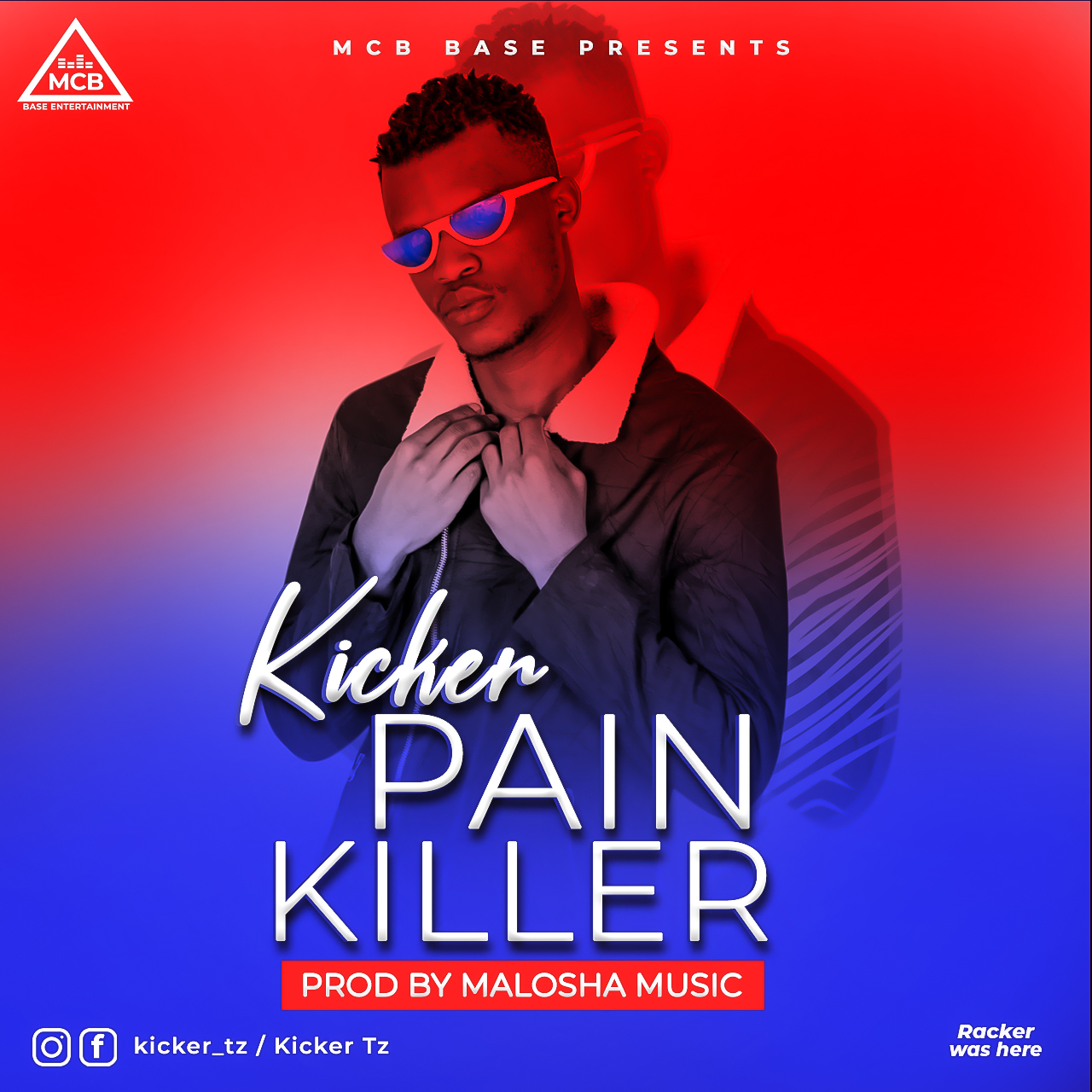 Photo of New AUDIO | Kicker -Painkiller | DOWNLOAD