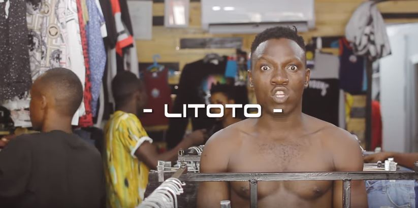 Photo of New VIDEO: Mkaliwenu – Litoto