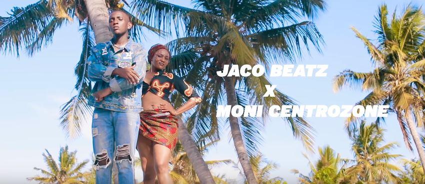 Photo of New VIDEO: Jaco Beatz Ft. Moni Centrozone – Love Me