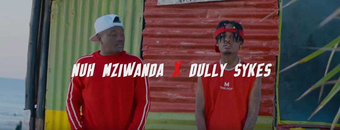 Photo of New VIDEO: Nuh Mziwanda Ft. Dully Sykes – Machete