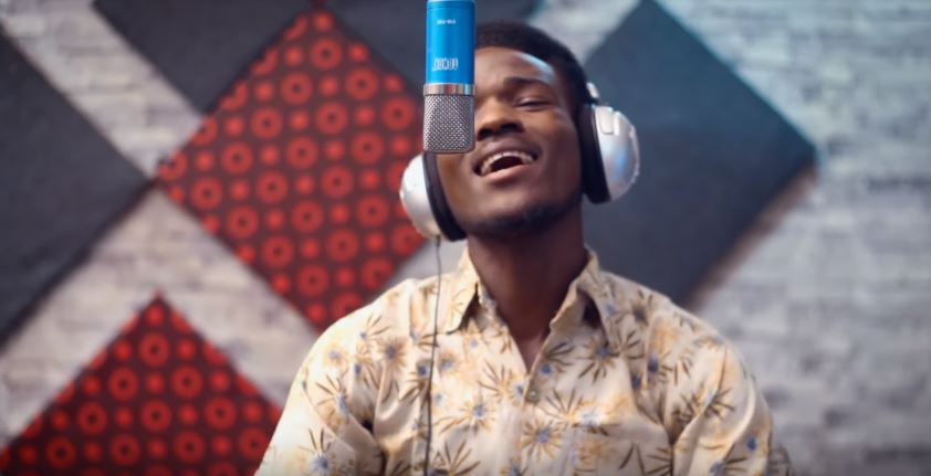 Photo of New VIDEO: JOEL LWAGA – MIMI NI WAJUU Cover By Tuntufye H. Mafwenga