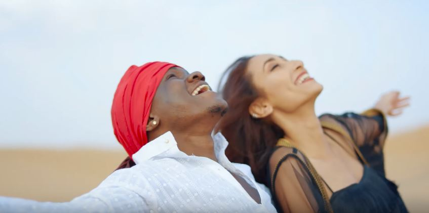 Photo of New VIDEO: Mbosso – Maajab