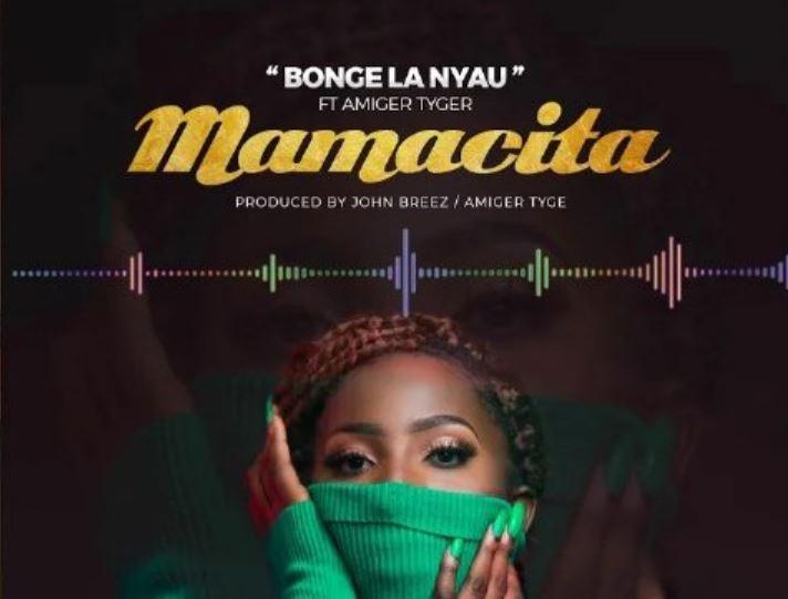 Photo of New AUDIO: Bonge La Nyau – MAMACITA | Download