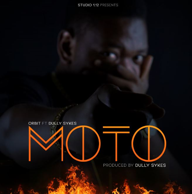 Photo of New AUDIO: Orbit ft Dully Sykes – Moto | Download