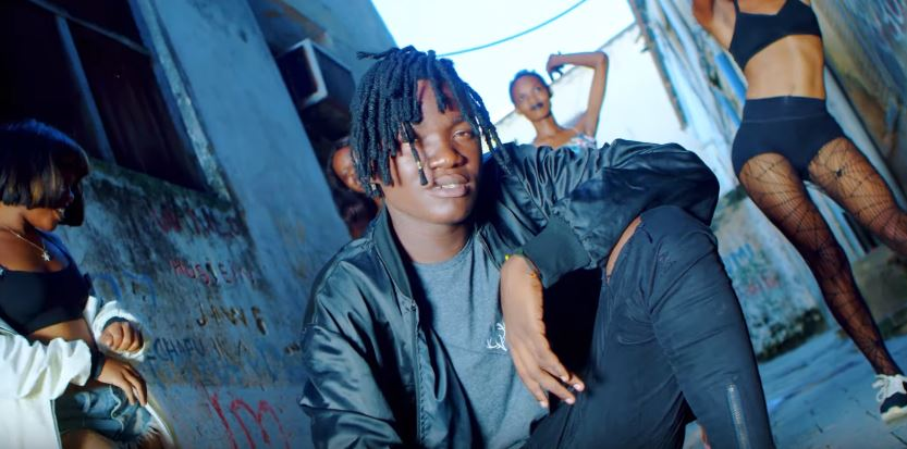 Photo of New VIDEO: Sadimu Mavoice – Nivimbe