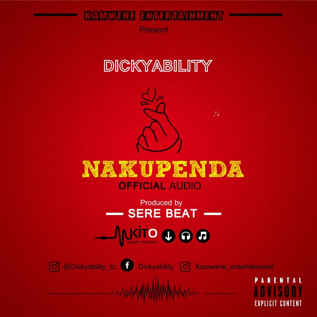 Photo of New VIDEO & AUDIO: Dicky Ability – NAKUPENDA