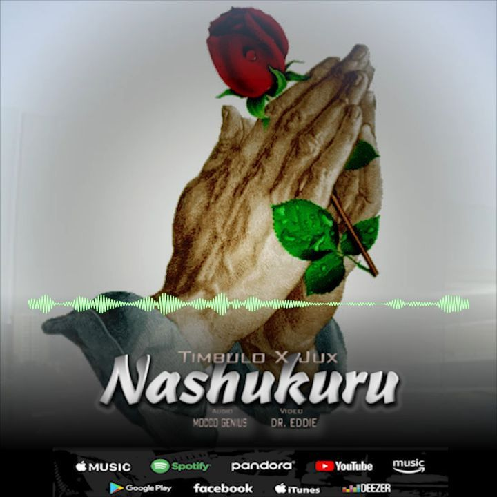 Photo of New AUDIO | Timbulo Ft Jux – Nashukuru | DOWNLOAD