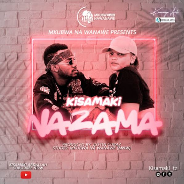 Photo of New AUDIO: Kisamaki – Nazama | Download