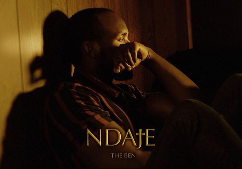 Photo of New AUDIO: The Ben – Ndaje | Download