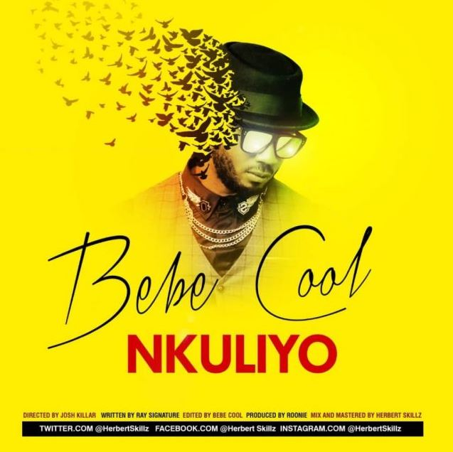 Photo of New AUDIO: Bebe Cool – Nkuliyo | Download