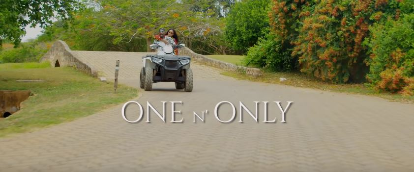 Photo of New VIDEO: Ommy Dimpoz X Petra – One & Only