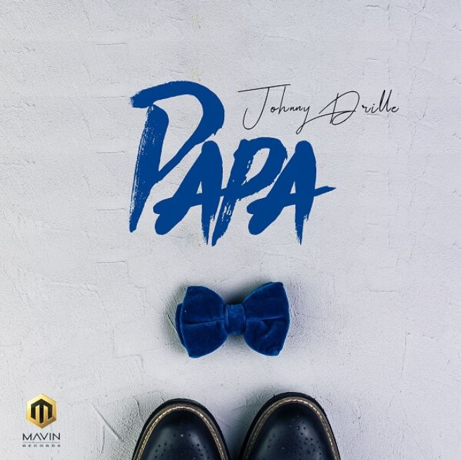 Photo of New AUDIO: Johnny Drille – Papa