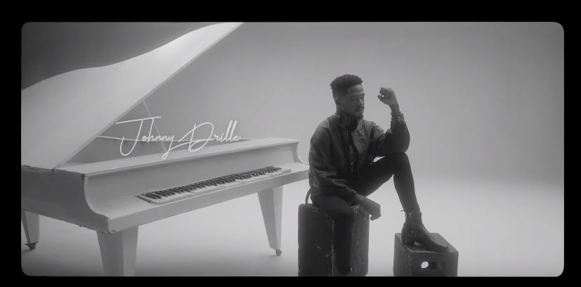 Photo of New VIDEO: Johnny Drille – Papa