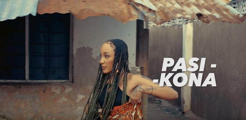 Photo of New VIDEO: Haitham Kim – PASI KONA