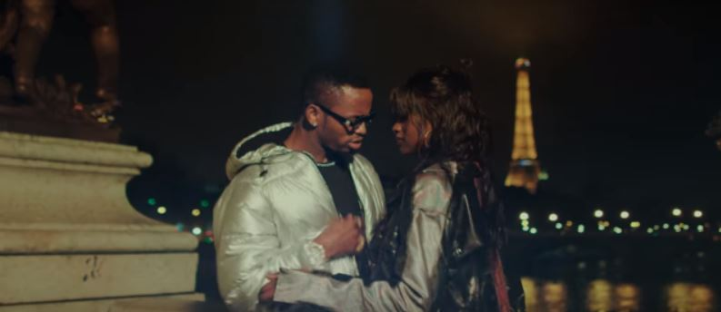 Photo of New VIDEO: Ya Levis Ft Diamond Platnumz – Penzi