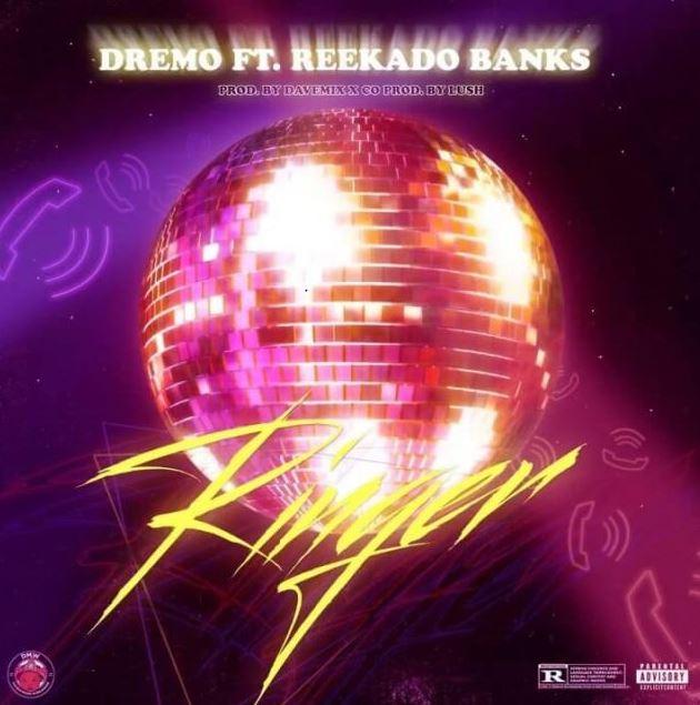 Photo of New AUDIO: Dremo ft. Reekado Banks – Ringer