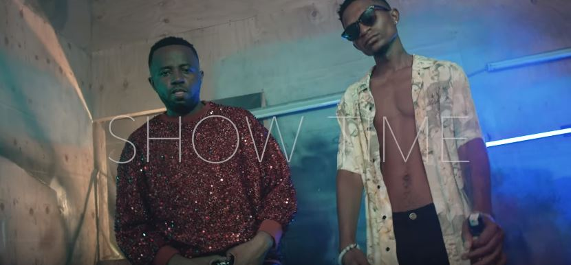 Photo of New VIDEO: WEUSI – Showtime