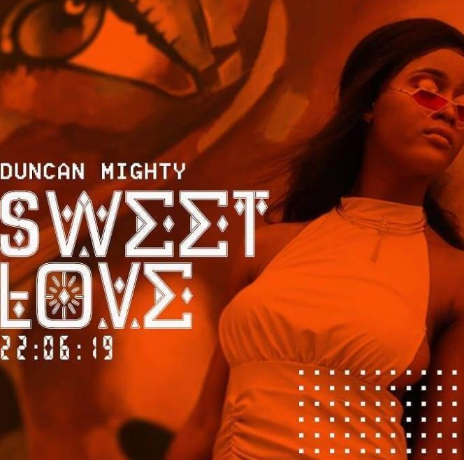 Photo of New AUDIO: Duncan Mighty – Sweet Love