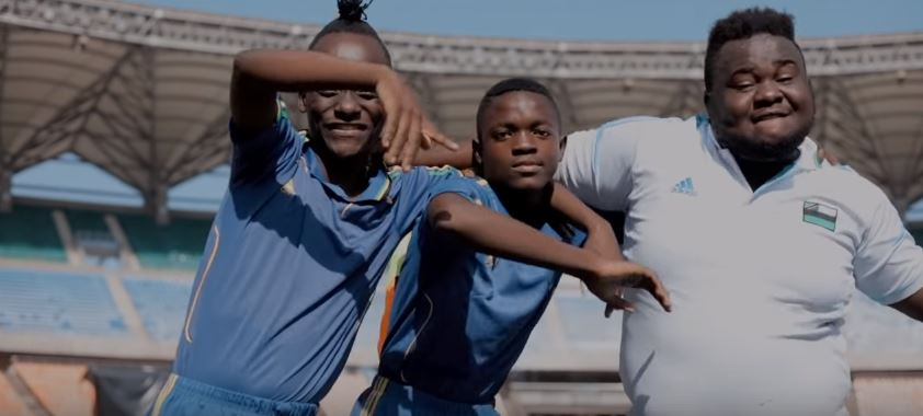 Photo of New VIDEO: Chatumandota X NdOtAbOyZ – Taifa Stars