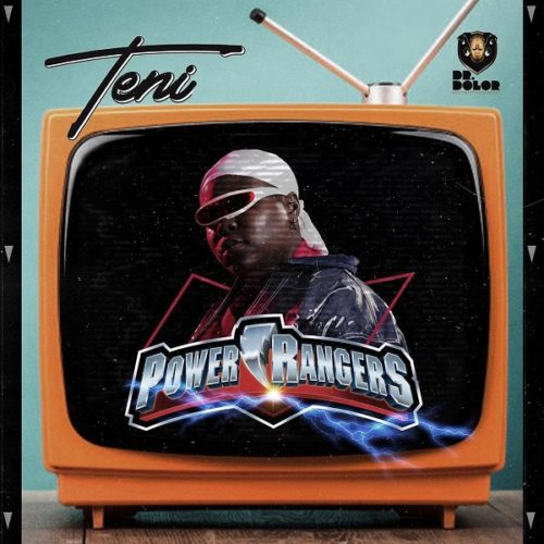 Photo of New AUDIO | Teni – Power Rangers