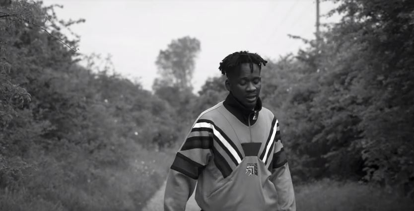 Photo of New VIDEO: Mr Eazi – Thank You (Freestyle)