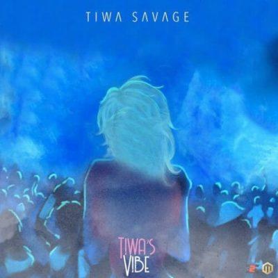 Photo of New AUDIO: Tiwa Savage – Tiwa's Vibe