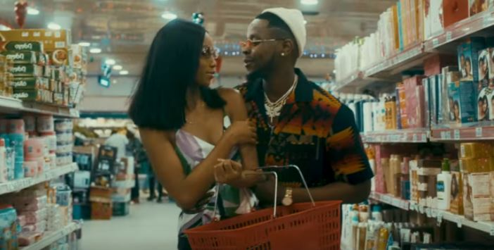 Photo of New VIDEO: Mayorkun ft Kizz Daniel – True