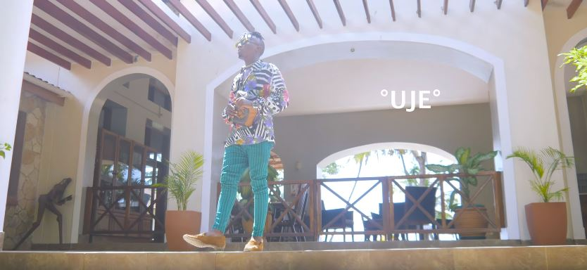 Photo of New VIDEO: Joh Ability – Uje