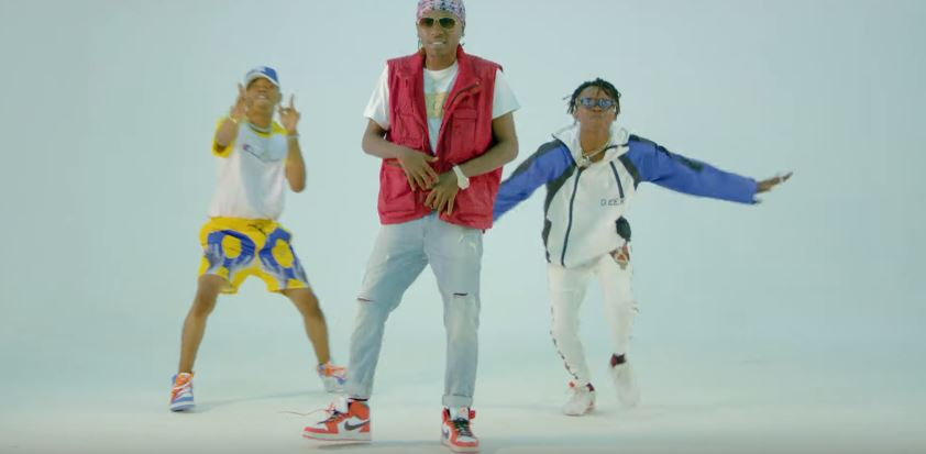 Photo of New VIDEO: Mabantu Ft Country Boy  – Umetokachicha