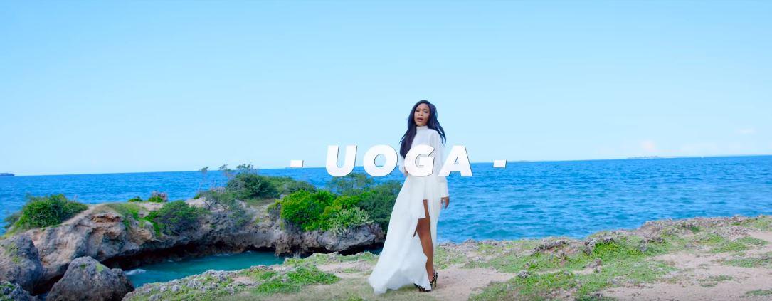 Photo of New VIDEO: Jolie – UOGA