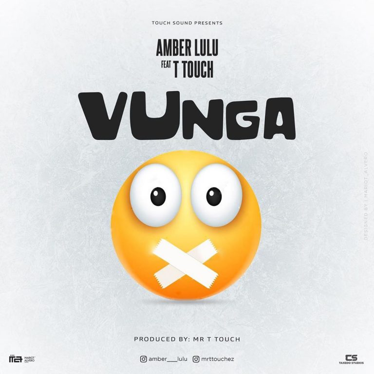 Photo of New AUDIO: Amber Lulu Ft T Touch – Vunga | DOWNLOAD