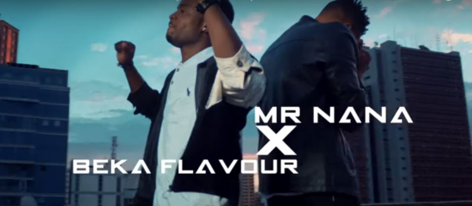 Photo of New VIDEO: Mr nana ft Beka Flavour – Yarabi