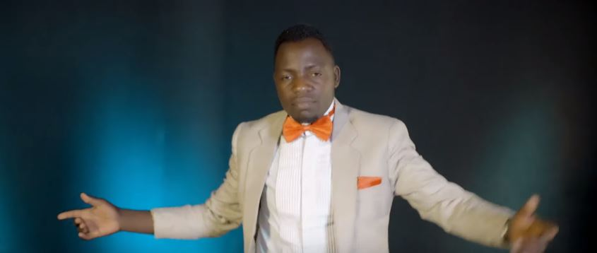 Photo of New VIDEO: Fabian Modern – Yesu Anafanya