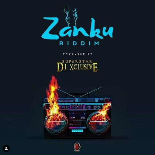 Photo of New AUDIO : DJ Xclusive –   Zanku Riddim